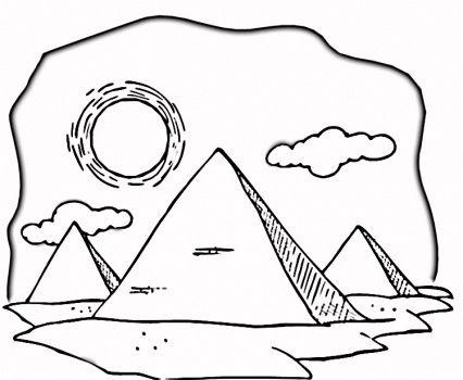 426x350 Hot Egyptian Desert Reading Oasis Scholastic Book Fair