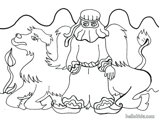 620x480 Desert Scene Coloring Pages Printable Printable Coloring Desert