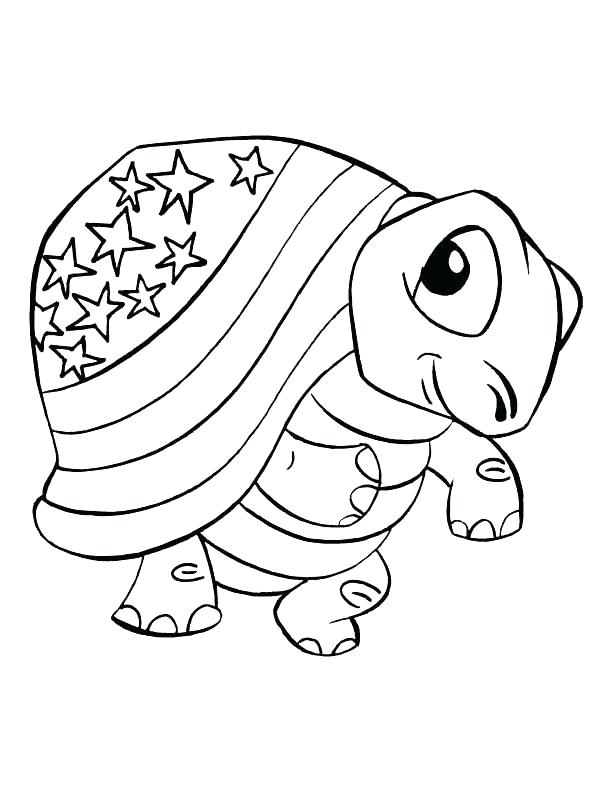 612x792 Tortoise Coloring Page Desert Tortoise Coloring Page Galapagos