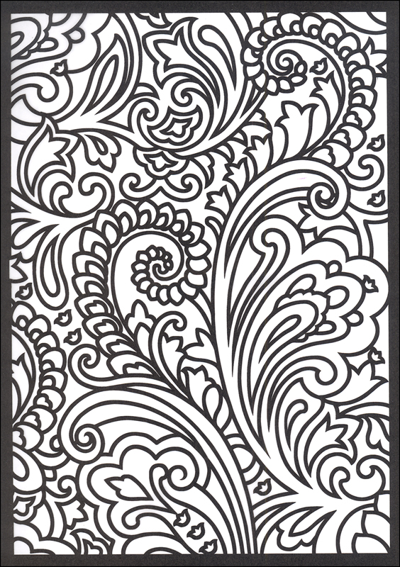 564x800 Design Pages To Cute Coloring Design Pages