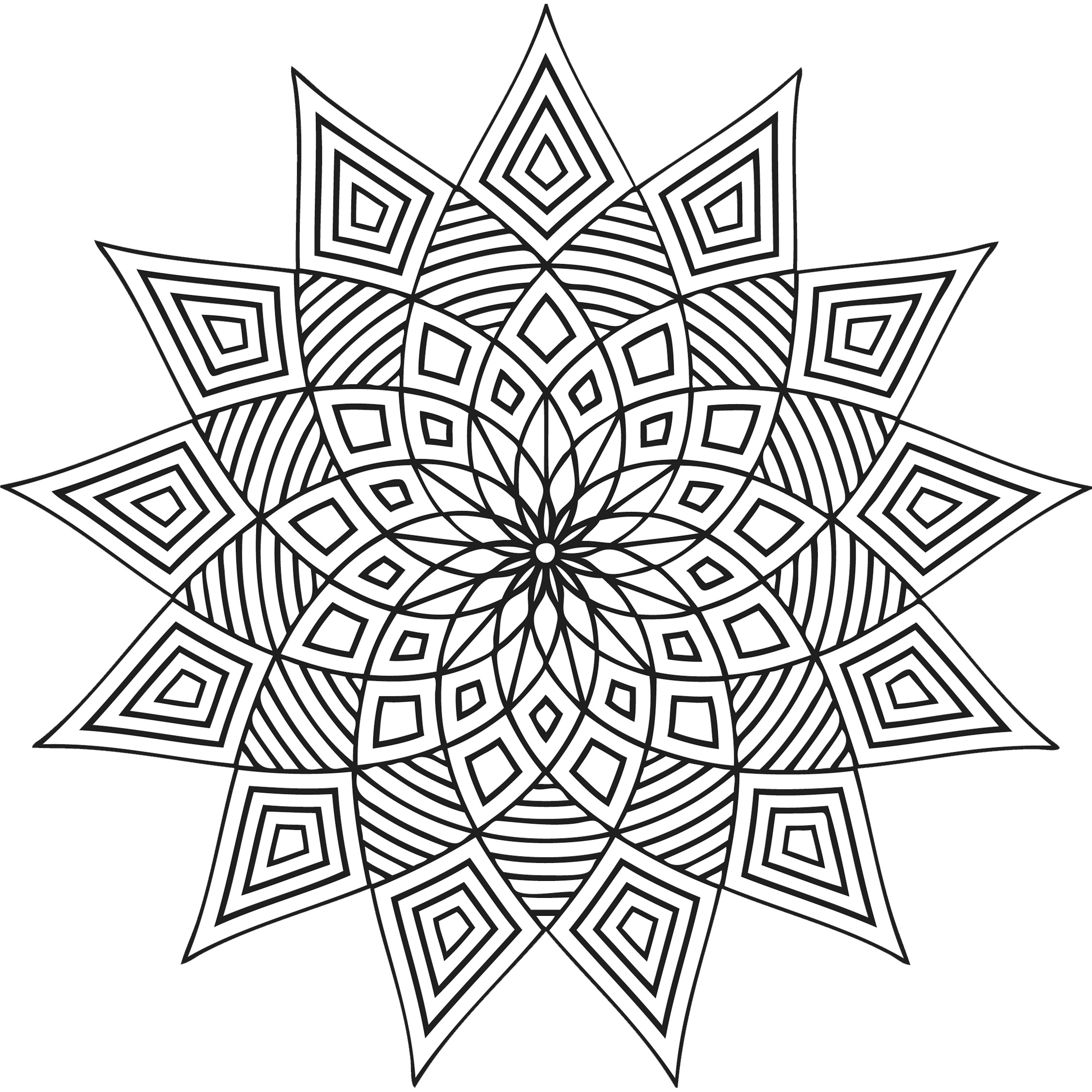 2250x2250 New Design Coloring Pages In Coloring Pages For Kids Online
