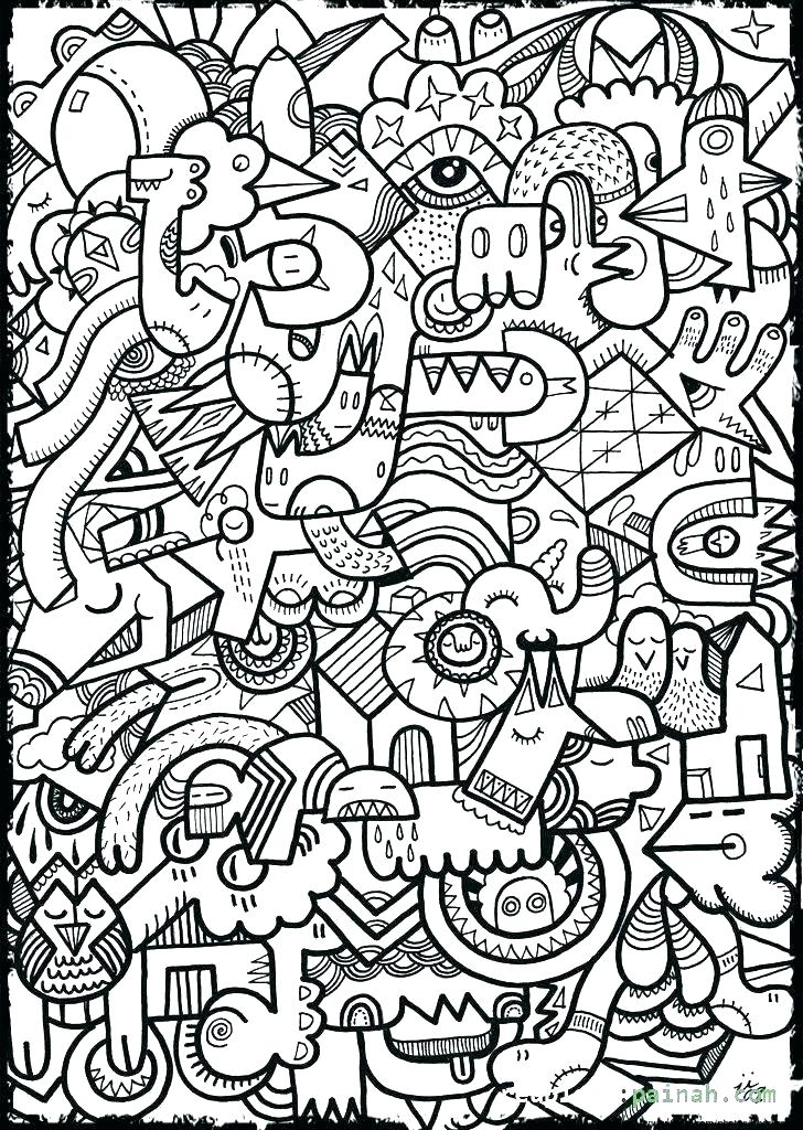 728x1024 Free Design Coloring Pages Cool Designs Coloring Pages S Mandala