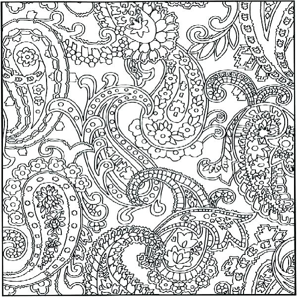 600x600 Pattern Coloring Pages Pattern Coloring Books Also Design Coloring