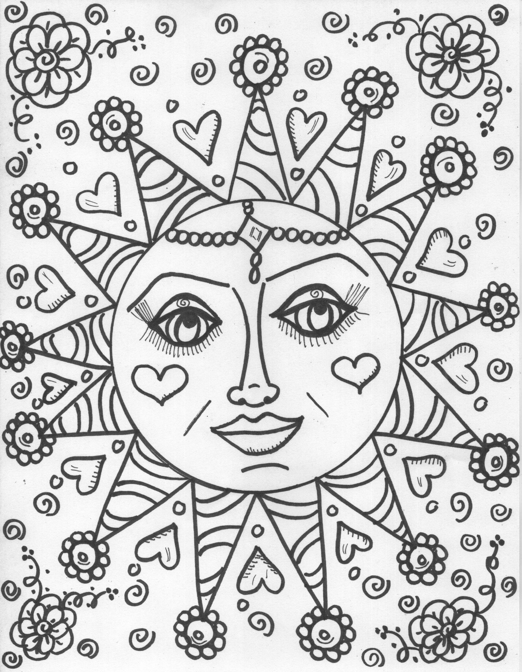 1699x2187 Coloring Book Your Own Coloring Book Adult Coloring