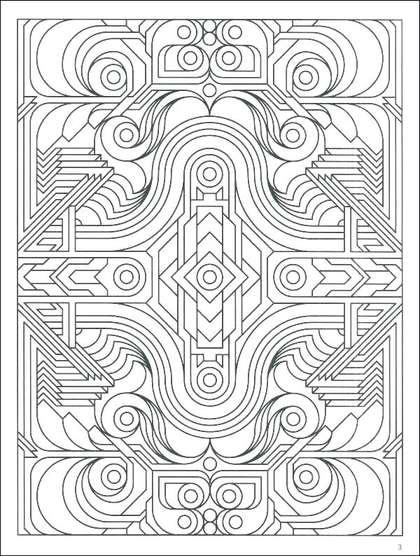 600x794 Design Your Own Coloring Pages