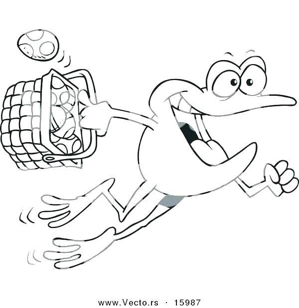 600x620 Leap Frog Coloring Pages Frog And Fly Frog And Fly Coloring Page