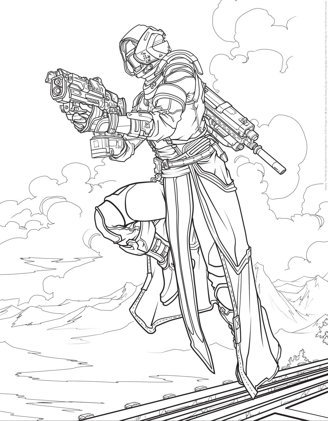 1254x1606 Imposing Decoration Destiny Coloring Pages Ahead Of S Release