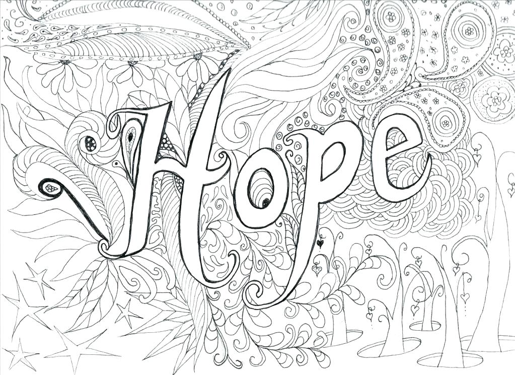 1023x745 Really Detailed Coloring Pages