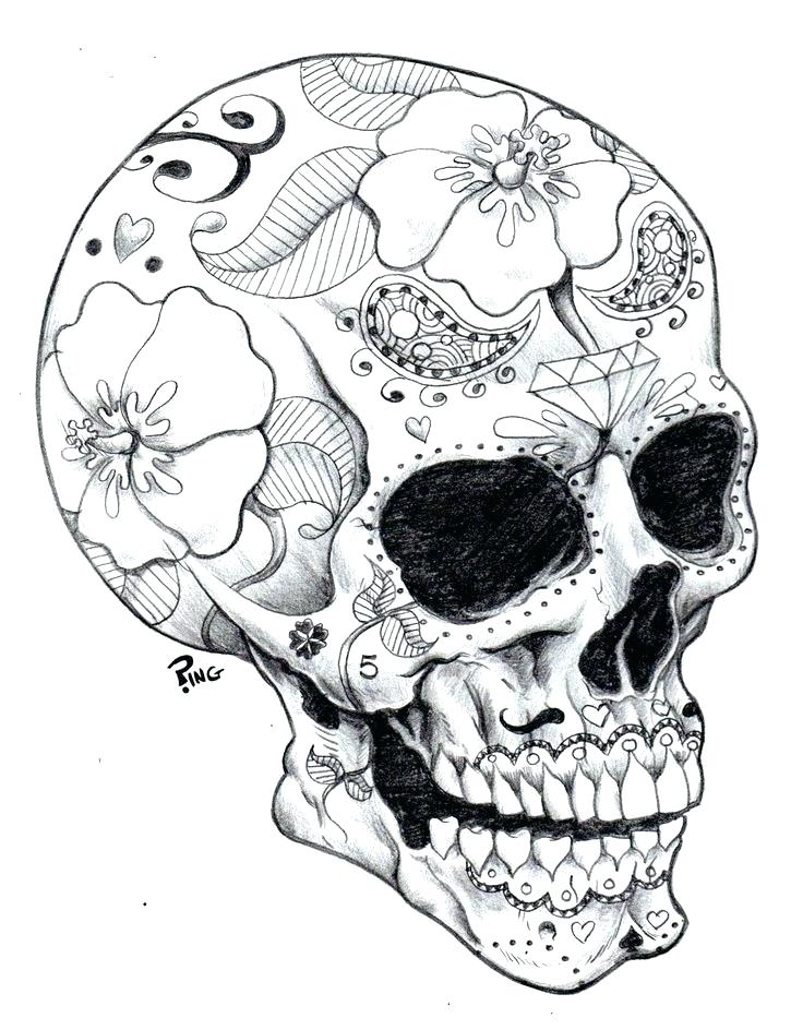 736x944 New Color Pages For Adults And Free Coloring Pages For Adults