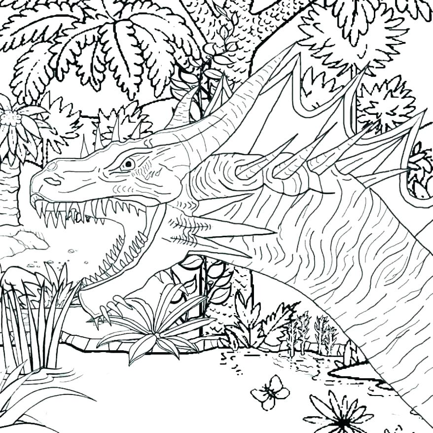 878x878 Very Detailed Coloring Pages Detailed Coloring Pages Detailed
