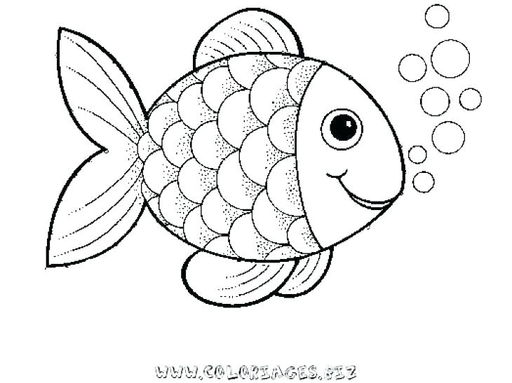 730x547 Printable Coloring Pages Of Fish Coloring Printable Fish Coloring