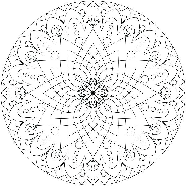 600x600 Coloring Pages Adults Printable Elf Coloring Pages For Adults