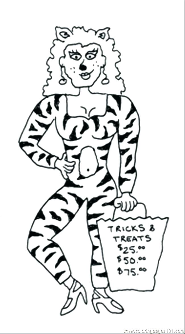 650x1172 Detroit Tigers Coloring Pages Coloring Pages Of Tigers Tiger
