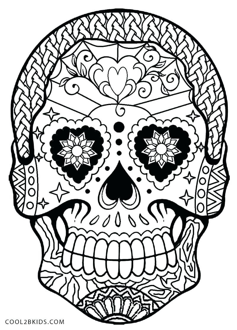 800x1113 Coloring Pages Dia De Los Muertos Coloring Pages Good Snapshot