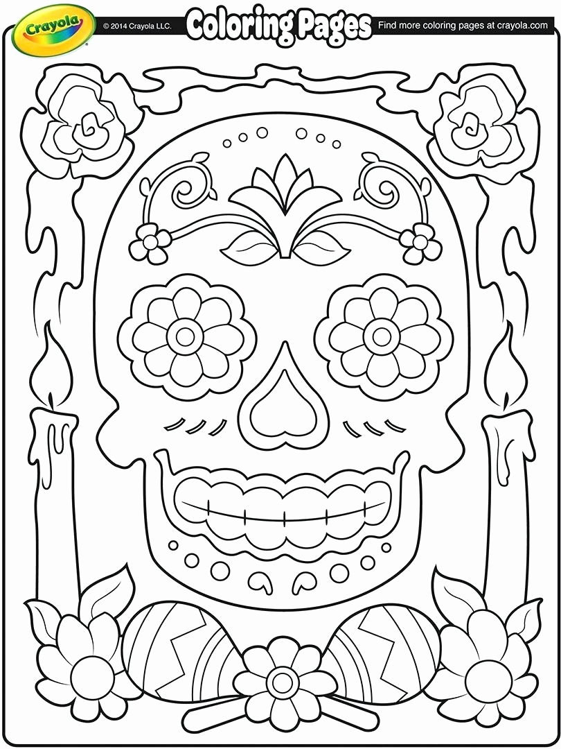 810x1080 New Crayola Printable Coloring Pages