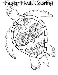 236x305 Dia De Los Muertos Dia De Los Muertos Skull Coloring Pages