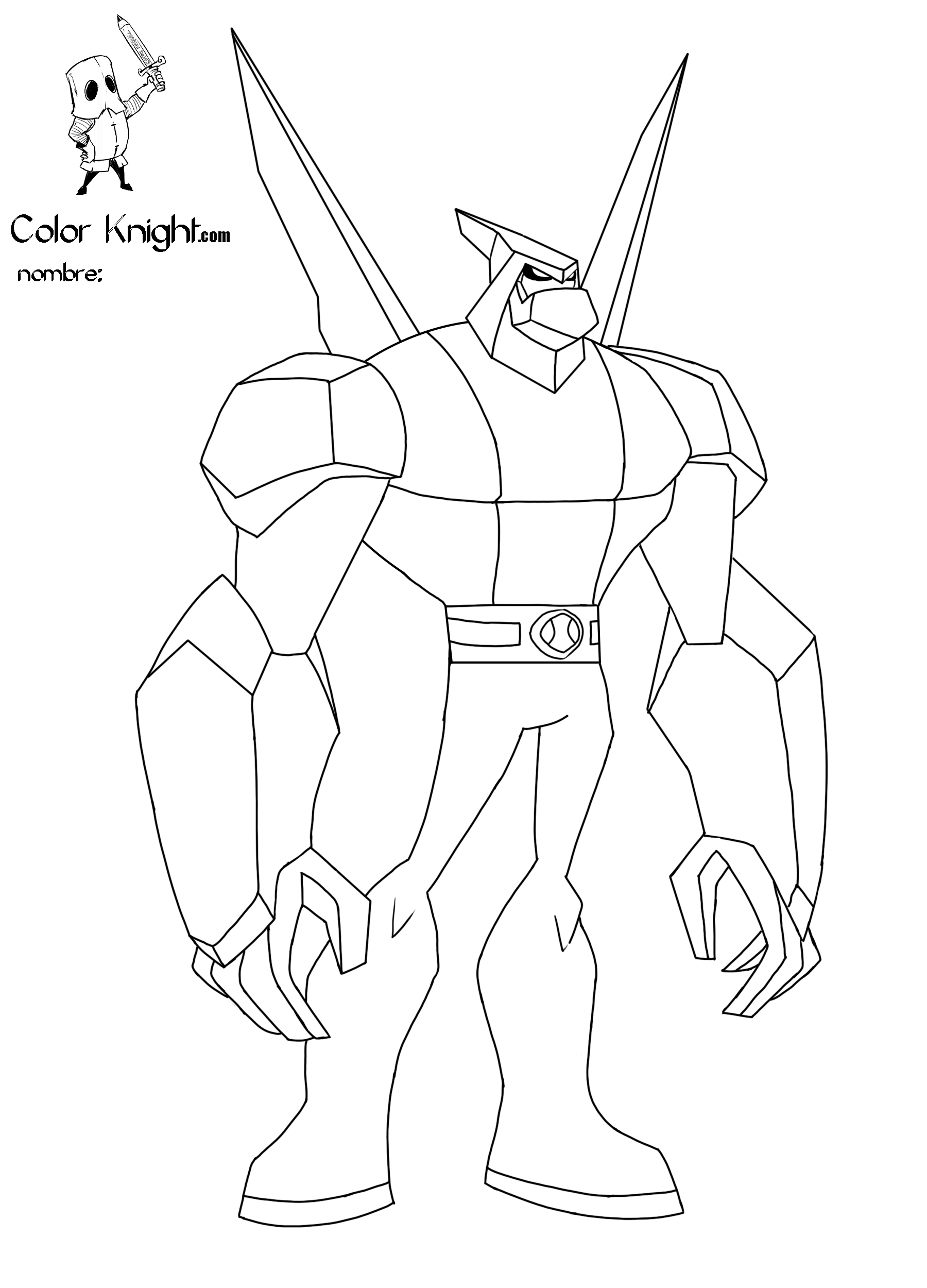 1800x2500 Awesome Fine Diamond Head Ben Coloring Pages Example Resume