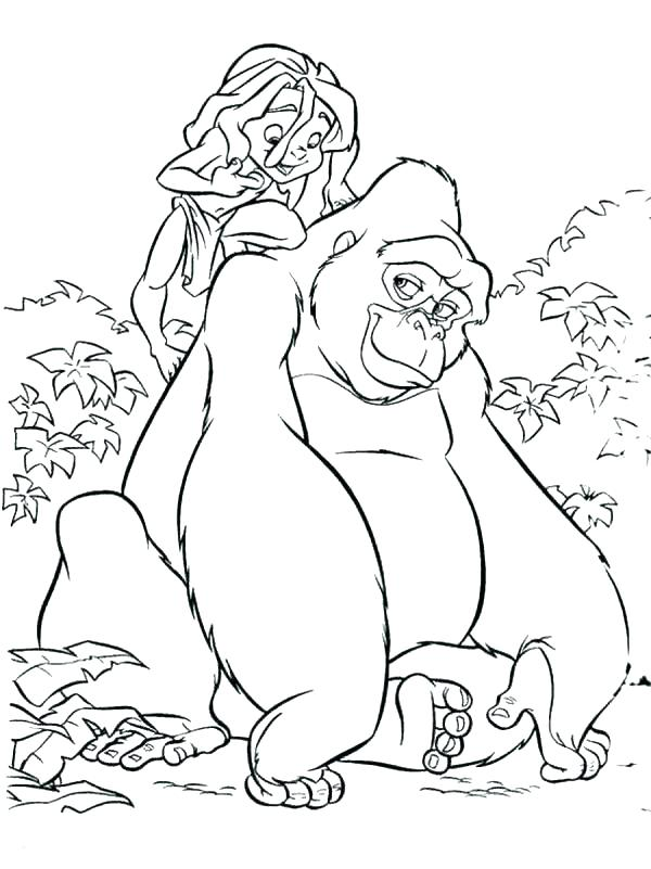 600x801 Mario Vs Donkey Kong Coloring Pages Page King Lovely Baby