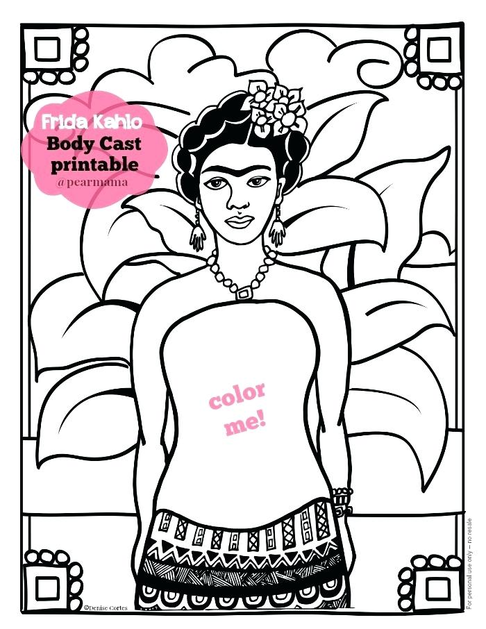 700x906 Diego Rivera Coloring Pages Coloring Pages Homely Idea Community