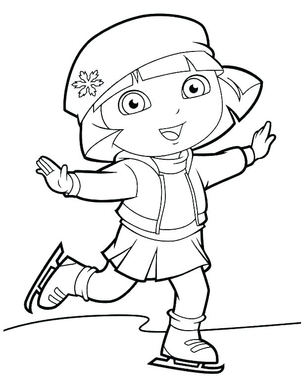612x792 Diego Coloring Pages Coloring Pages Diego Cartoon Coloring Pages