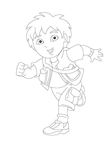 360x480 Diego Coloring Pages Index Coloring Pages Diego Rivera Coloring