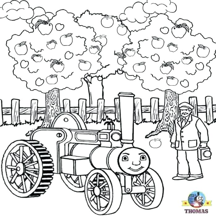 700x700 Diesel Train Coloring Pages To Print Free Printable The Train