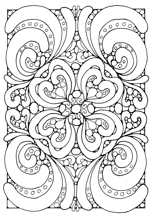 620x875 Difficult Coloring Pages Free Difficult Coloring Books As Well As