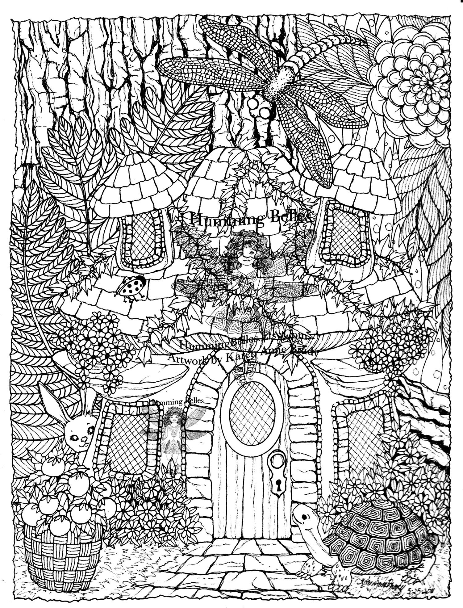 1500x1969 Free Coloring Page Coloring Difficult Hidden Animals Hidden