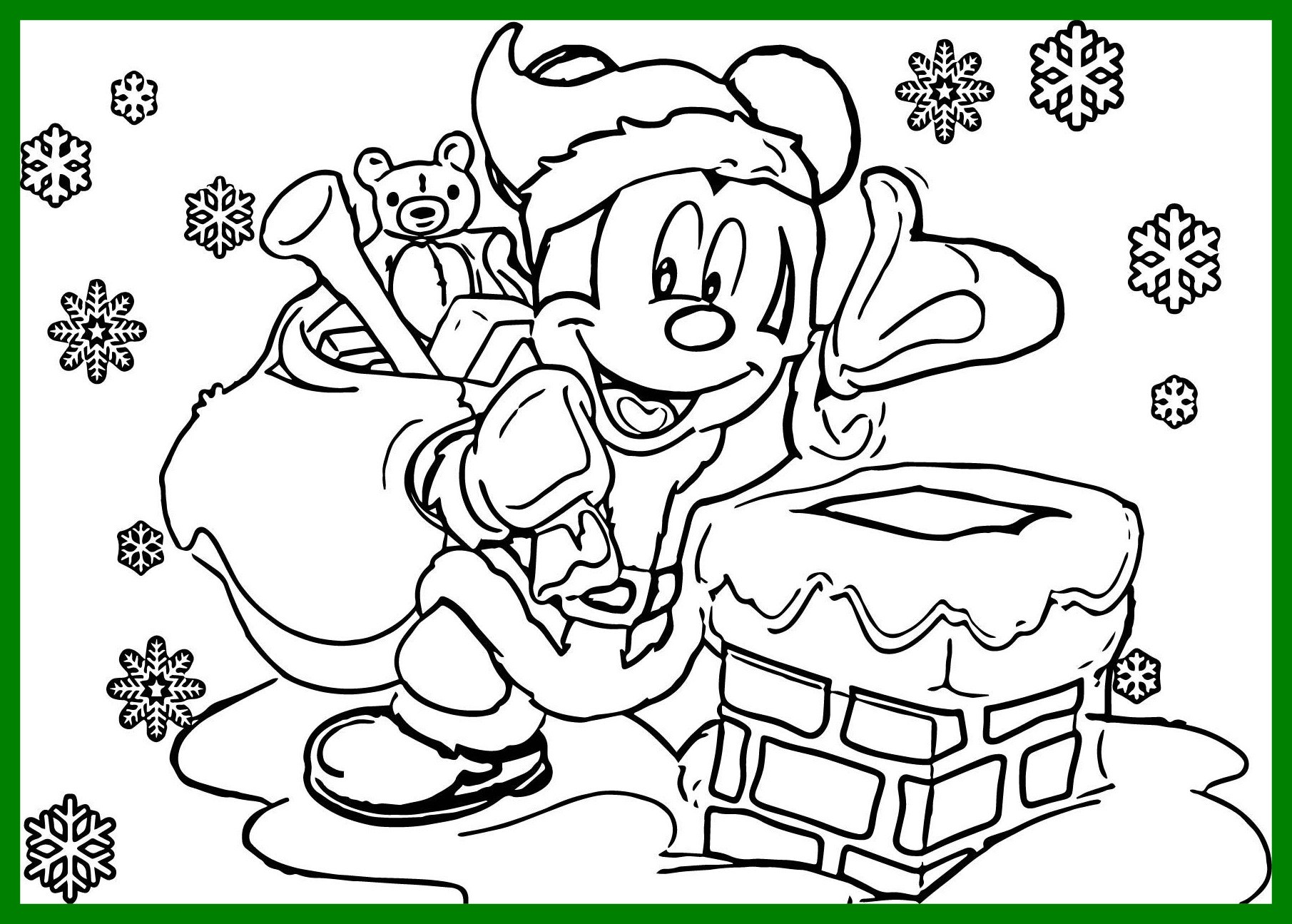 Difficult Disney Coloring Pages at GetDrawings | Free download