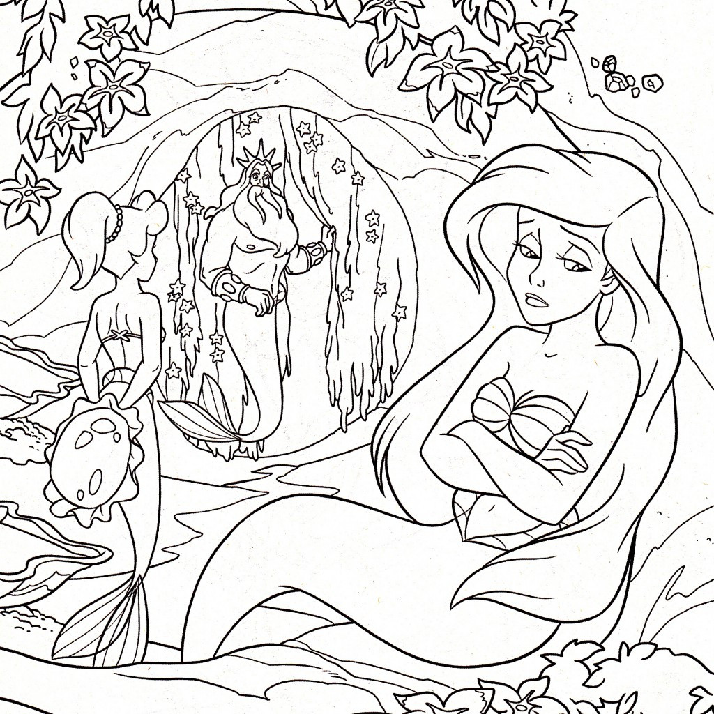 Difficult Disney Coloring Pages At Getdrawings Free Download