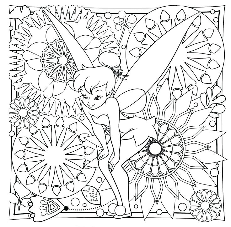 736x726 Tinkerbell Coloring Sheets Teaching Coloring Tinkerbell Coloring