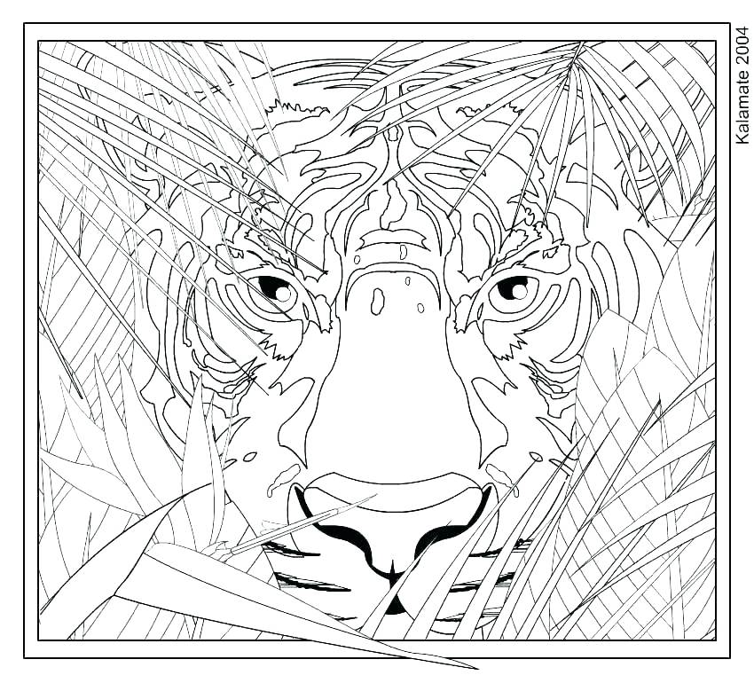850x770 Difficult Halloween Coloring Pages Difficult Coloring Pages Free