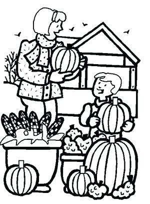 300x407 Fall Coloring Sheets Free Plus Fun Coloring Pages Online Fun Fall