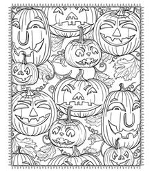 220x250 Free Thanksgiving Coloring Pages For Children And Adults Turkey