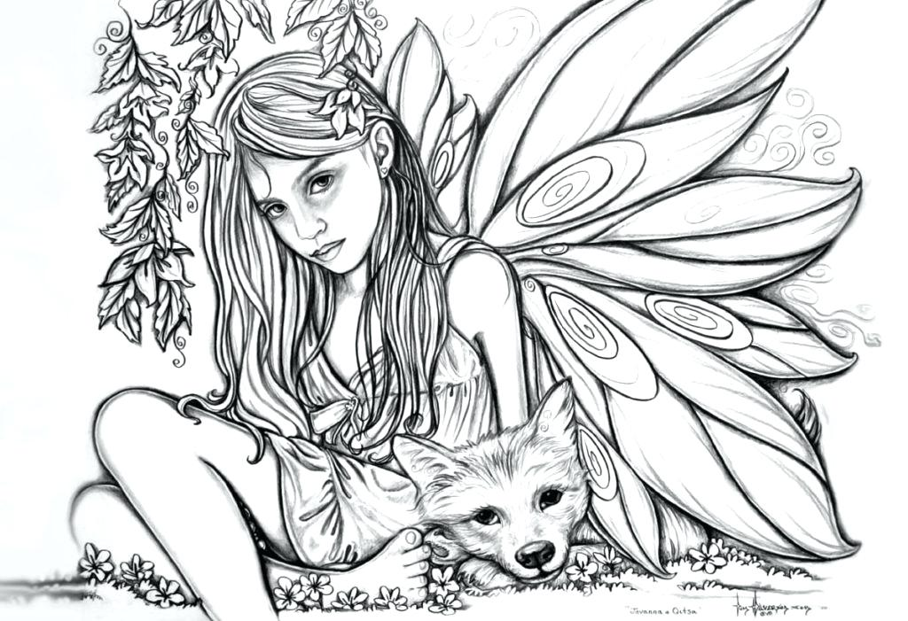 1024x701 Kaleidoscope Coloring Pages Difficult For Girls Coloring Page New