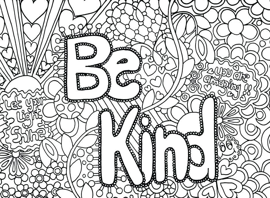 940x689 Children Coloring Pages Coloring Pages For Older Kids Unique