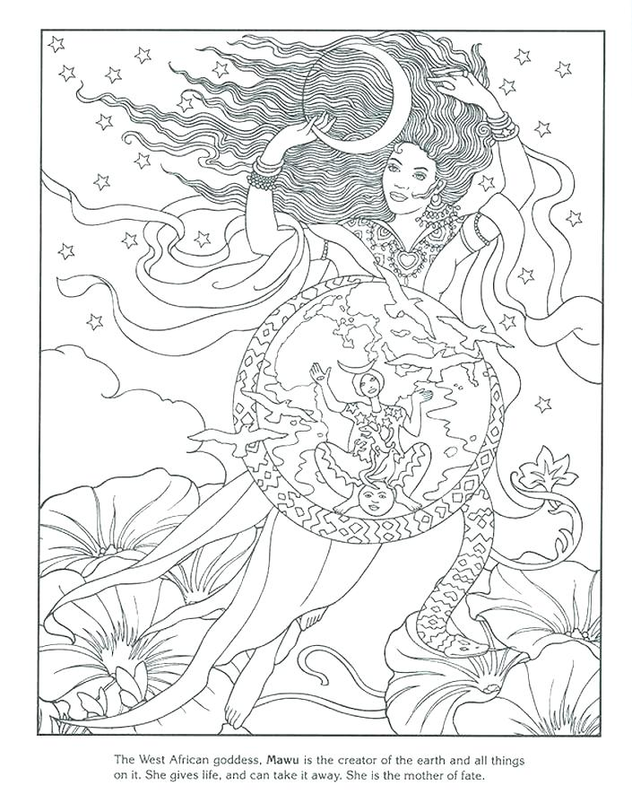 705x895 Challenging Coloring Pages Challenging Coloring Pages For Adults
