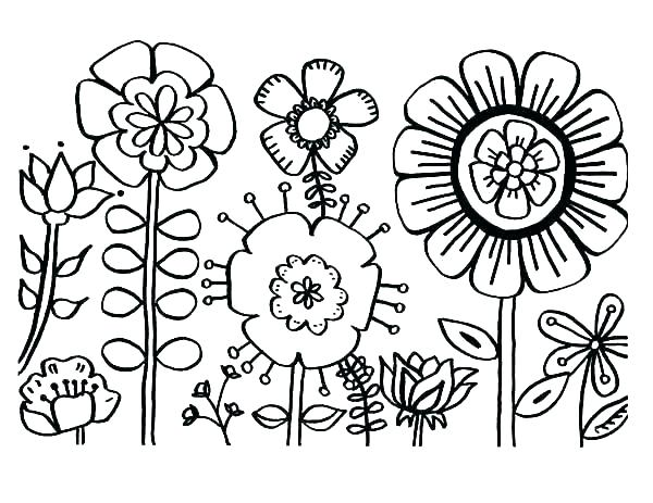 Difficult Printable Coloring Pages For Adults at GetDrawings ...