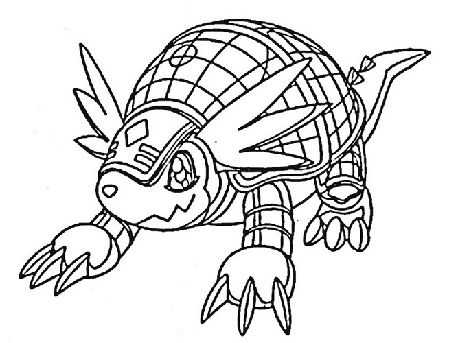 667x500 Digimon Coloring Pages Digimon Adventure Coloring Pages Kids