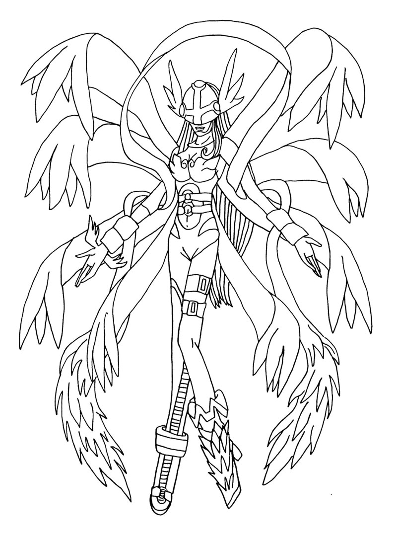 800x1093 Interesting Ideas Digimon Coloring Pages Rise Greymon Colouring