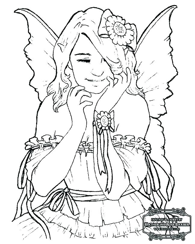 648x810 Digital Coloring Pages
