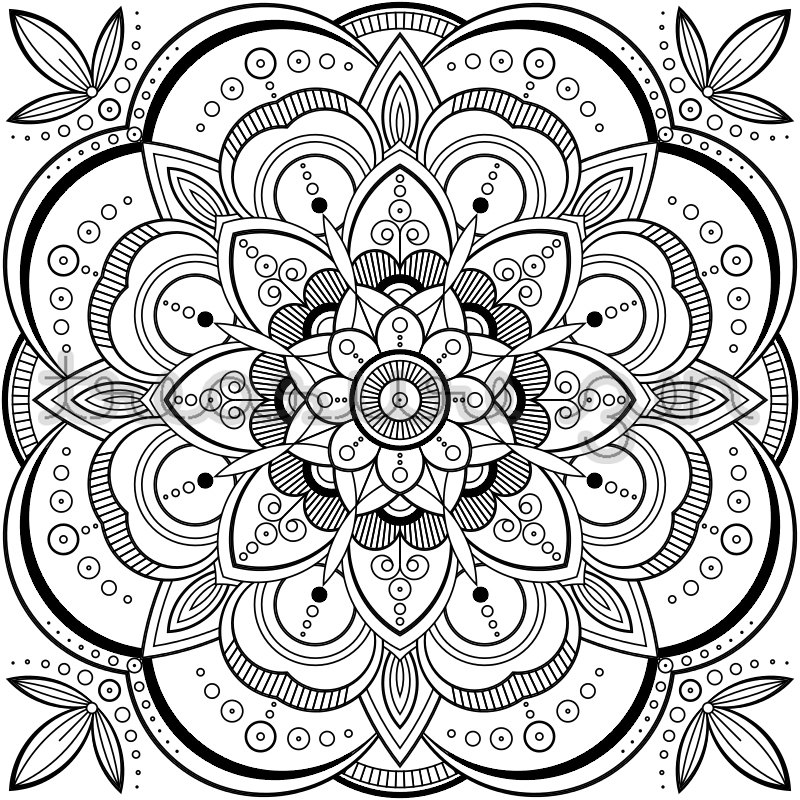 800x800 Digital Coloring Pages Superb Adult Coloring Book Pdf