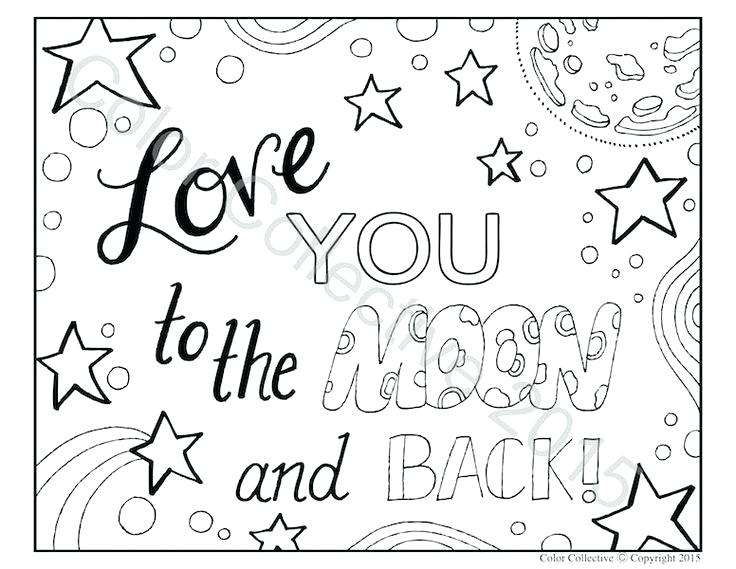 736x569 I Love You Coloring Pages Coloring Pages Ingenious Ideas I Love