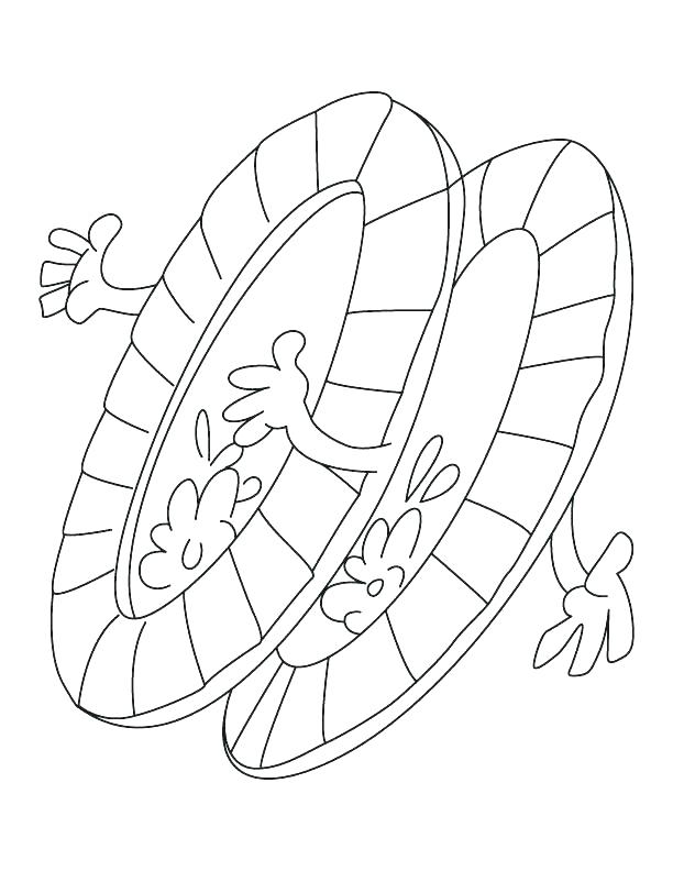 612x792 My Plate Coloring Sheet Seder Meal Coloring Pages