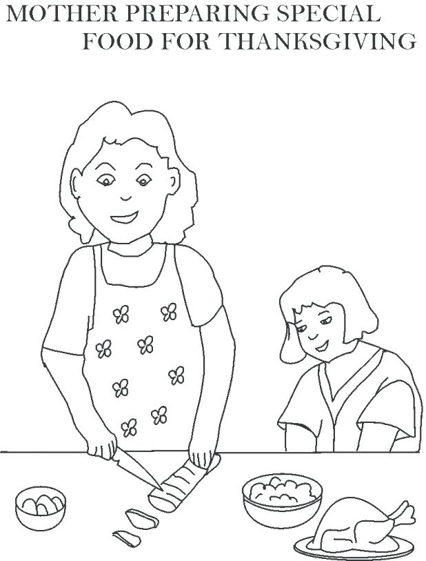 618x813 Dinner Plate Coloring Page Printable Dinner Plate Coloring Pages