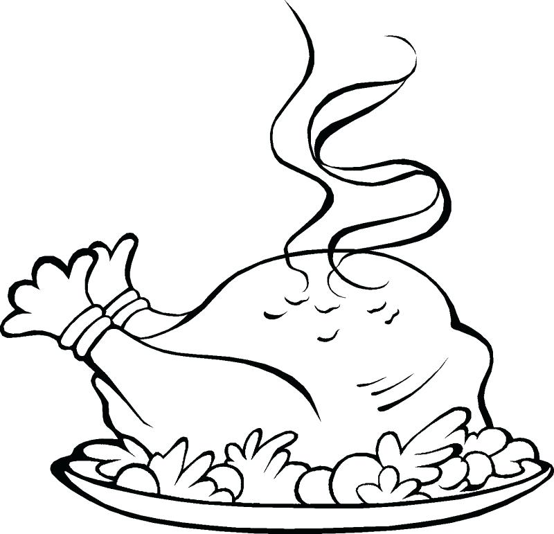 800x771 Dinner Plate Coloring Page Table Setting Coloring Page