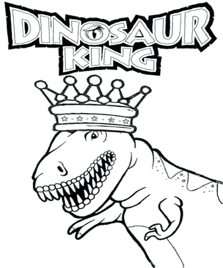 750x900 Dino Squad Coloring Pages Free Coloring Pages Printable Pictures