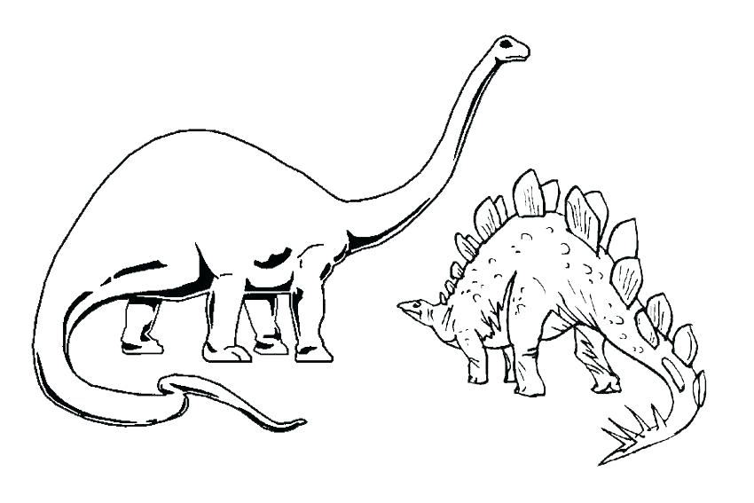 850x567 Dino Squad Coloring Pages