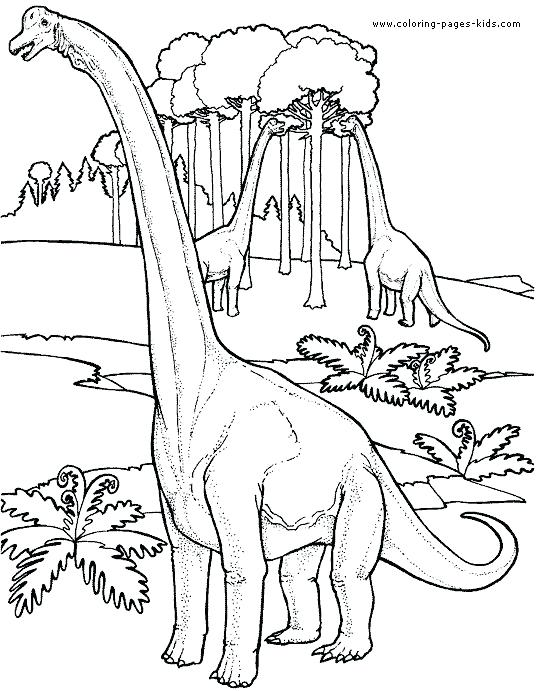 536x691 Trendy Has Dinosaur Coloring Pages For Printable On Printable