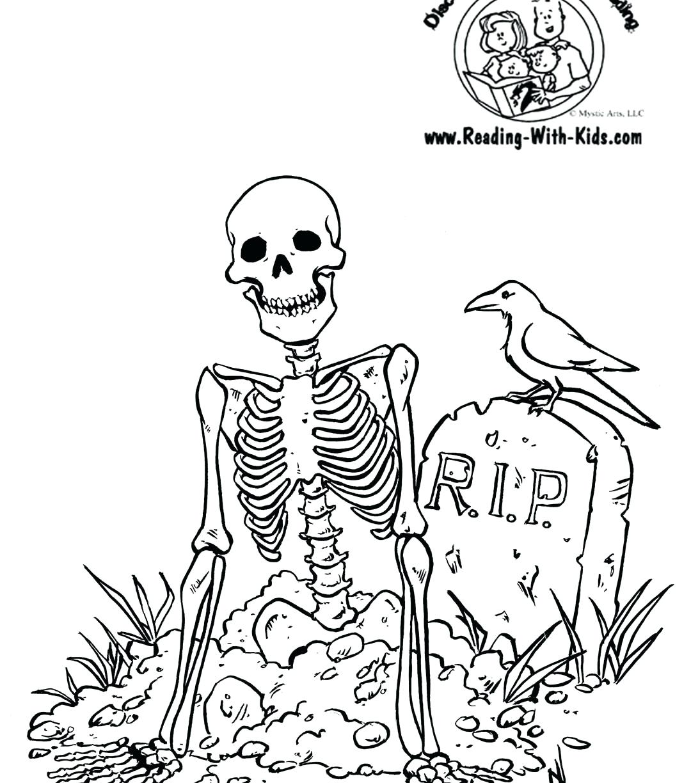 1080x1224 Printable Dinosaur Bones Printable